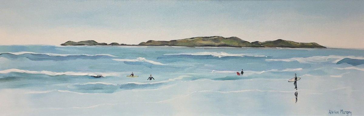 East Strand Surfers