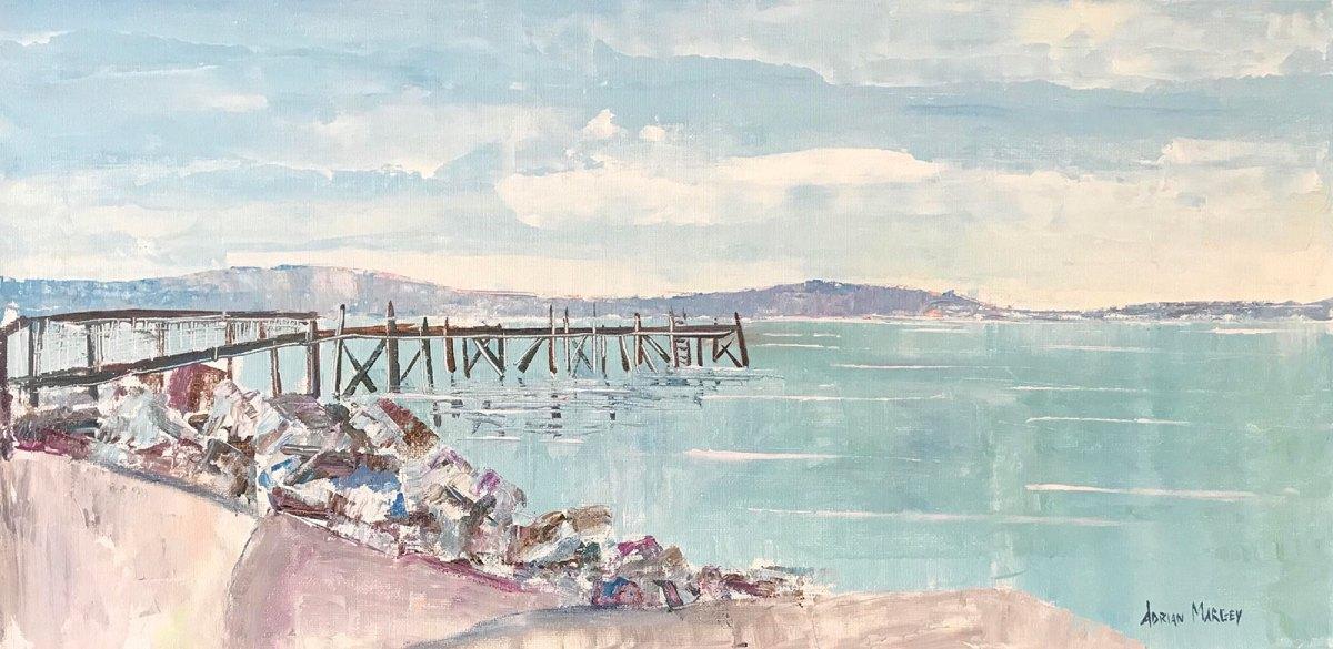 Kinnegar Pier, Holywood