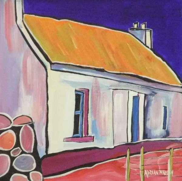 Ballyliffin Cottage