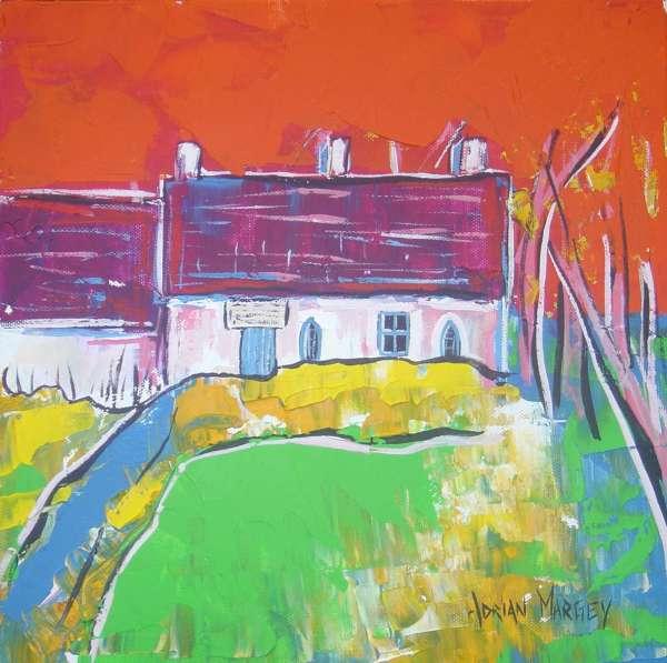 Bellarena Cottage