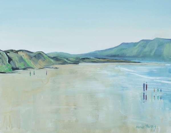 Magillian Beach