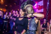 adriano striptease gladiateur