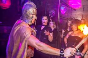 adriano gladiateur show