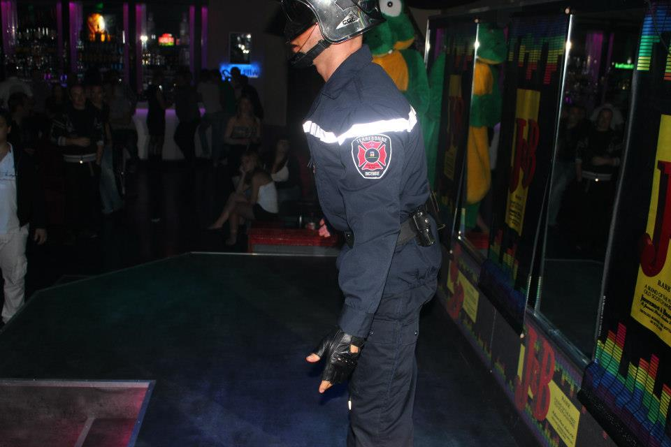 discotheque etoile obernai adriano striptease