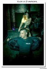 adriano stripteaseur colmar