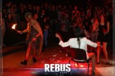gladiateur striptease