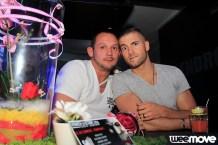 Adriano stripteaseur et stephane l'endroit metz