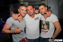 stephane l'endroit, valerio et Adriano stripteaseur metz
