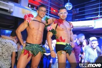 valerio et adriano stripteaseur alsace lorraine