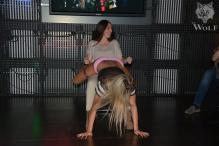 stripteaseuse mulhouse