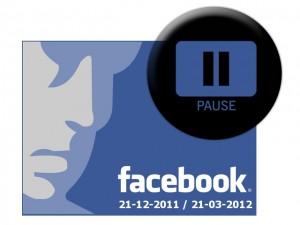 facebook pause
