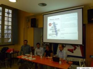 Vivere Social  la guida di Federico Guerrini per aziende in rete