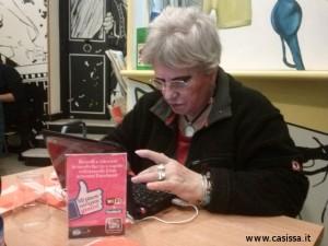 wifi libero e gratuito beriocafe genova