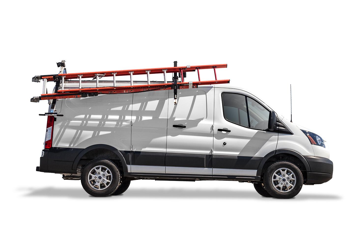 Cargo Van Equipment Accessories Adrian Steel