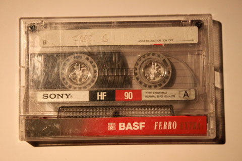 powermove tape 6A