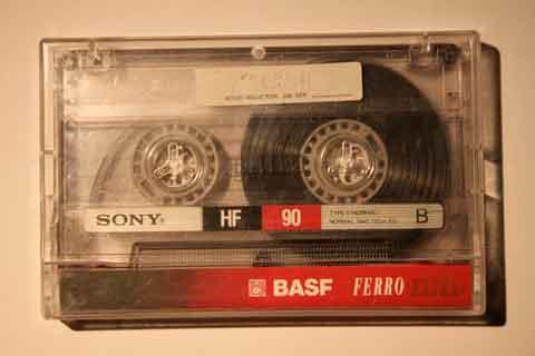 powermove tape 4A