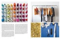 Walking Art, Darling Magazine Issue No. 4