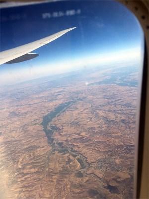 Tigri e Eufrate