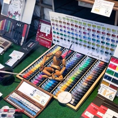 Acquerello – 10 prodotti indispensabili per pittura ad acquerello, consigli shopping