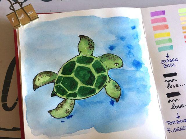 La scelta dello Sketchbook: 3 sketchbook economici a confronto