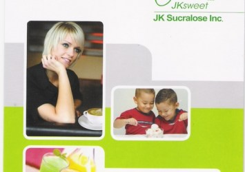 Featured Image for JK Sucralose
