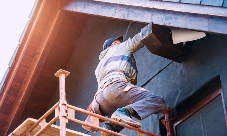 best construction services