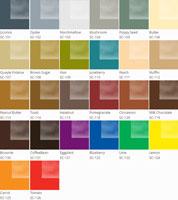 SmartColour  Colour Charts