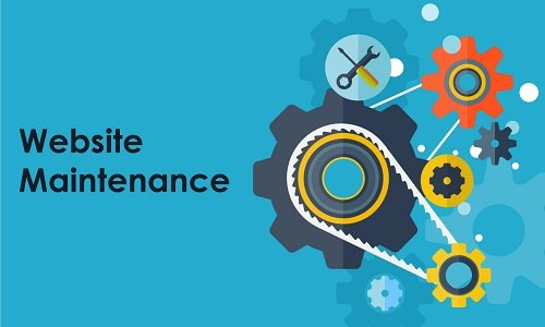Advantage of Website Maintenance for Your Business 1