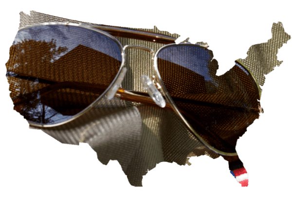 American Made Sunglasses