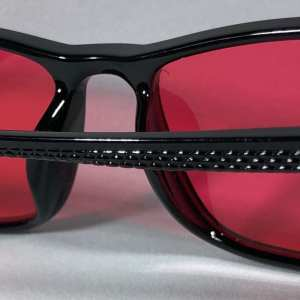 Red Lens Color Blind Glasses