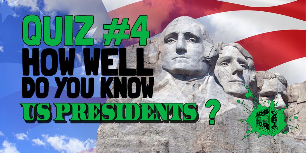 Quiz #4