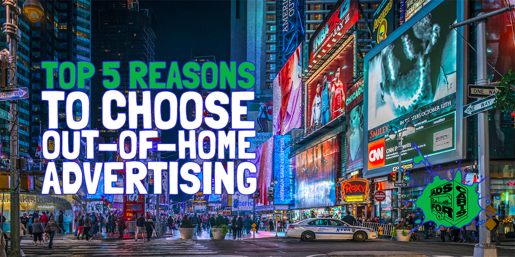 Top-5-Reasons-To-Choose-OOH-Out-Of-Home-Advertising