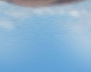 Medium sized ripples
