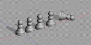 Photoshop cc 3D Mode