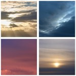Preview image for downloadable evening sky bundle