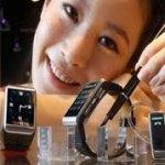 Samsung Galaxy Gear Evolution – Smart Watch Ad