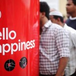 Unique Concept – Coca Cola Hello Happiness Phone Booth