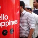 Unique Concept – Coca Cola Hello Happiness Phone Booth
