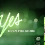 Tuborg India Ad – Tuborg Zero Open for Fun