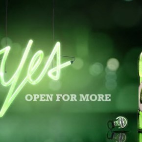 Tuborg India Ad - Tuborg Zero Open for Fun