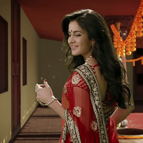 Katrina Kaif Swayaamvar - Slice Ad 2014