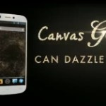 Micromax Canvas Gold Ad – Close the Door, Turn the Light Off