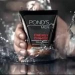 Pond's Men Face Wash TVC Starring Varun Dhawan