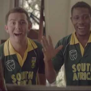 Moka Ad India Vs South Africa By StarSports