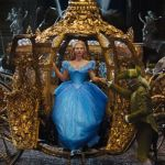 Cinderella Movie Trailer – Release Date 20th March 2015