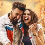 Ranbir-Deepika Look Perfect in 'Tamasha'