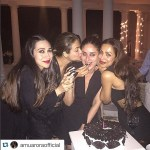 Rare Pictures of Kareena Kapoor Khan's Birthday
