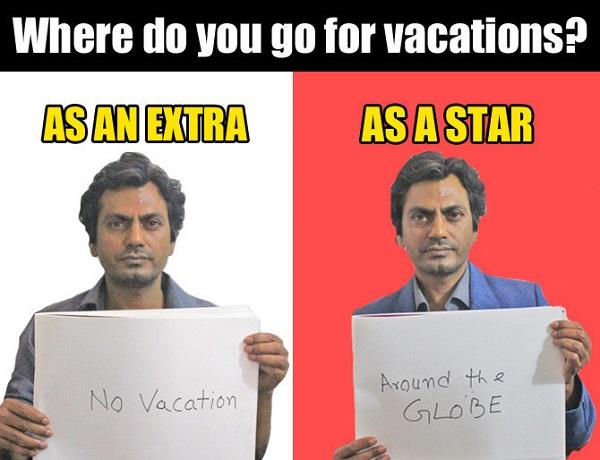 where nawaz go for vacation