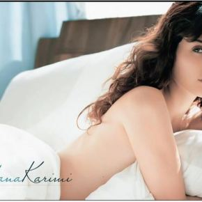 Meet Mandana Karimi Hottest Big Boss 9 Contestent