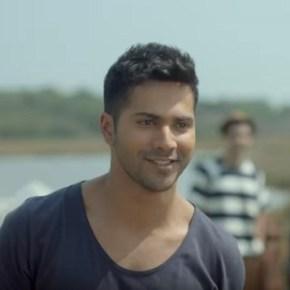Mahindra KUV100 Starring The Dashing Varun Dhawan